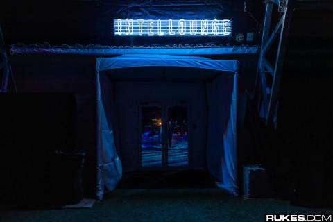 Skrillex @ Amazon AWS re:Play by Production Club (Las Vegas
