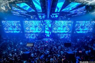 Zedd and hook n sling light nightclub las vegas nv may 24 2013 - Licht nightclub ...